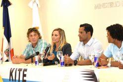 Viene el Cabarete Kite Festival de Susi Mai en su tercera edición