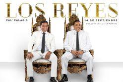 Los Reyes del Humor Raymond y Miguel van pa'l Palacio a celebrar 25 años de trayectoria