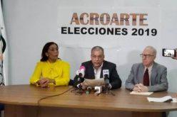 La verdad-verdad sobre las elecciones de Acroarte es que la plancha de Alexis Beltré fue declarada ganadora con un voto nulo que convirtieron en válido, y así no se vale
