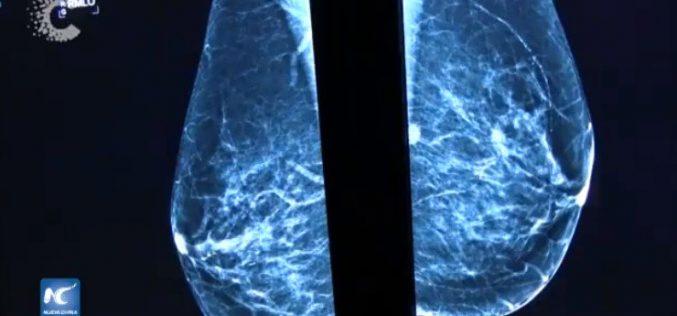 Científicos chinos avanzan en lucha contra el cáncer de mama