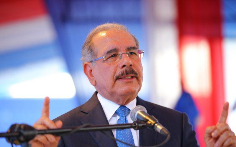 Danilo puede encontrar «sangre nueva» en los votantes; en los candidatos tendrá «sangre vieja»