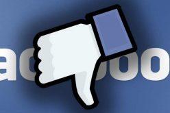 Facebook… Una multa de 5 mil millones de dólares