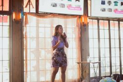 La bloguera y emprendedora dominicana Paloma de la Cruz imparte conferencia en Nueva York
