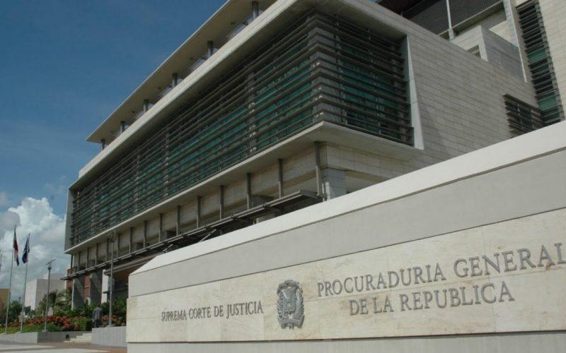 Lo que dice la Procuraduría General de la República sobre hijo de Sergio Vargas: lo dejan en libertad porque se determinó que no hubo agresión contra su ex novia