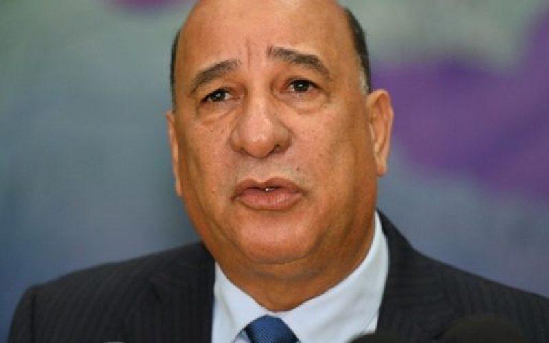 (Video) Bauta Rojas Gómez, al calificarlo de «irrepetuoso», advierte a Monchy Fadul que ni Leonel ni él son «turberos»
