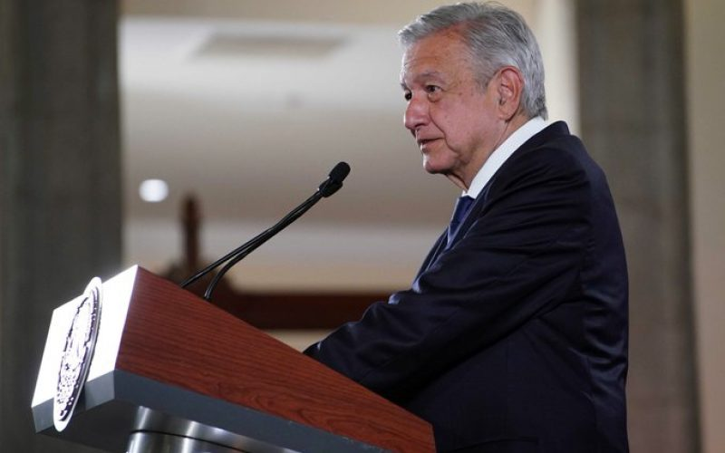 Presidente mexicano López Obrador resta importancia a amenazas de muerte que ha recibido por redes sociales