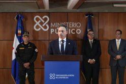 «Cesar El Abusador» y su estructura de narcotráfico recibe duro golpe de la DNCD en combinación con la DEA y el FBI