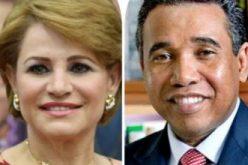 (Video) Félix Bautista asegura que, aunque en lo personal se lleva muy bien con hermana de Danilo, le ganará candidatura al Senado: «Yomaira quiere la posición que yo tengo y yo no quiero que me la quite»