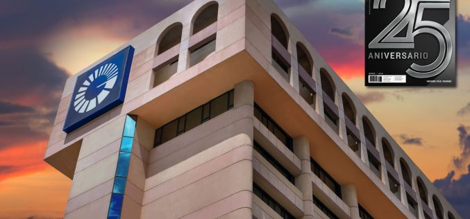 Banco Popular, empresa líder en RD y número 4 en la región
