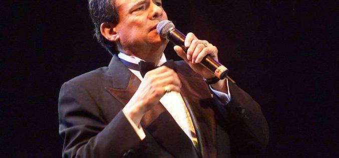 Ministro de Ciultutra RD lamenta muerte del cantante mexicano José José; valora vínculos del artista con el país