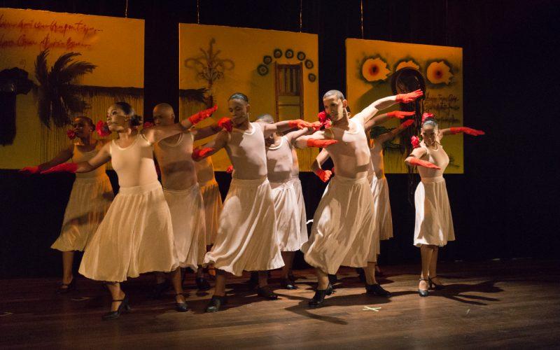 El Festival Internacional de Danza Contemporánea celebrará su 15 aniversario del 23 de septiembre al 6 de octubre próximos