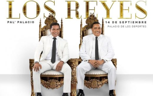 Freddy Beras les concedió el título y los coronó: Los Nuevos Reyes del Humor; van Pa'l Palacio a celebrar el 25 aniversario con su público