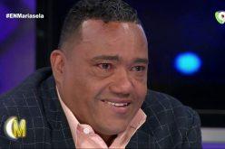 (Video) Miguel Céspedes lloró con el homenaje testimonial que le hizo su hermana Beny
