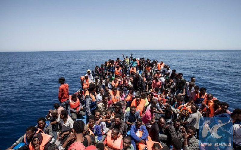 Los migrantes a nivel global alcanzan los 272 millones de personas, según datos de la ONU