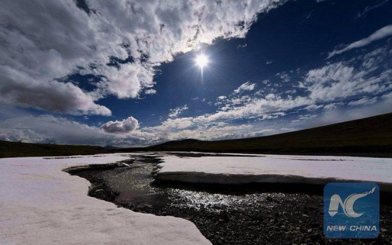 El cambio climático se acelera, según la Organización Meteorológica Mundial