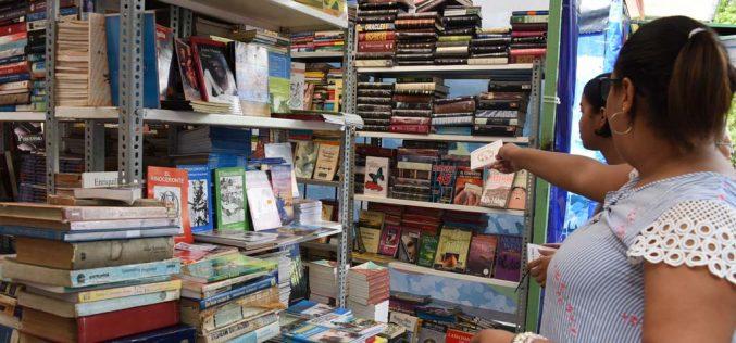 Inicia hoy la Décimoquinta Feria Regional del Libro y la Cultura Monte Plata 2019