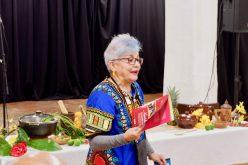 Xiomarita Pérez imparte charlas en Estados Unidos sobre folklore e identidad de RD