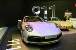 Fabricante de autos deportivos Porsche interrumpe su producción por falla informática