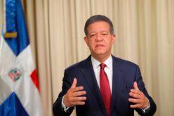 Leonel Fernández y el texto íntegro de su discurso de renuncia como presidente y miembro del Partido de la Liberación Dominicana