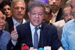 21 miembros Comité Político del PLD repudian actitud de Leonel al denunciar fraude en primarias