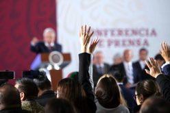 López Obrador, presidente de México, dispuesto a que lo investiguen si prospera denuncia lo acusa de liberar a hijo del narco El Chapo Guzmán