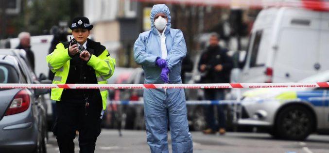 En Londres los crímenes de odio están en aumento