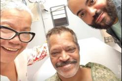 El sonero Raulín Rosendo operado de cadera con éxito