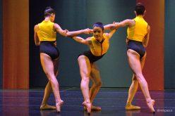 «A tiempo de tres», por la danza dominicana, este miércoles en Galería 360