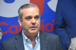 Cierto, Luis Abinader es el candidato presidencial mejor posicionado, pero…