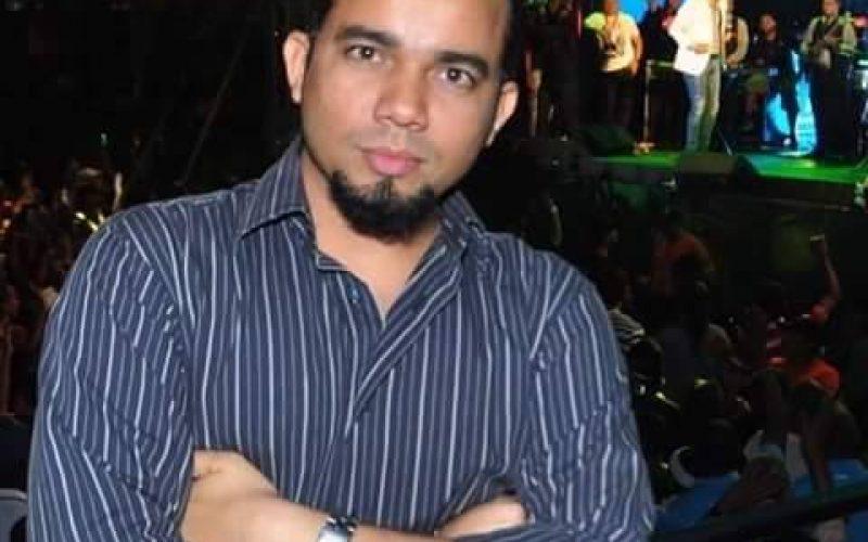 Comunicador Yissus Taveras pide perdón a periodista Wendy Gil y al Grupo Telemicro