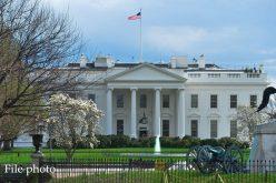 La Casa Blanca fue cerrada por cerca de media hora este martes ante potencial violación del espacio aéreo