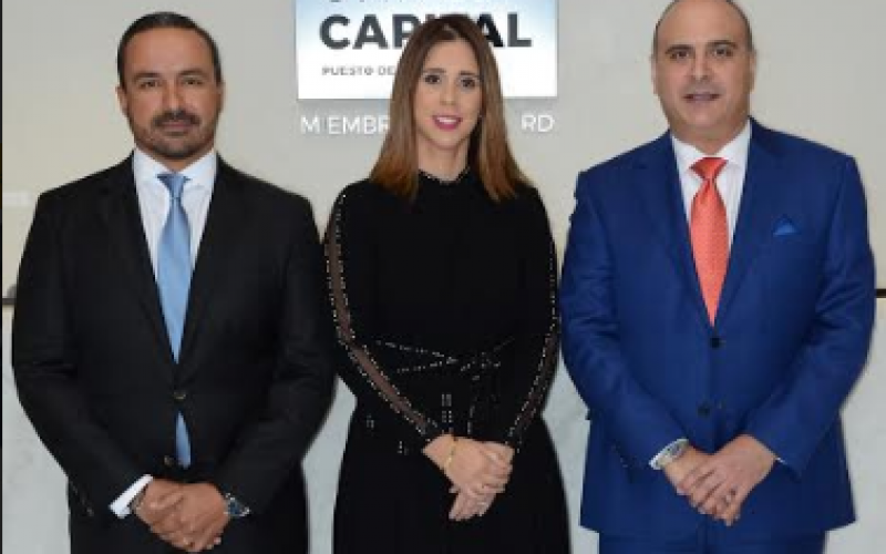 United Capital realiza Open House en nuevas instalaciones