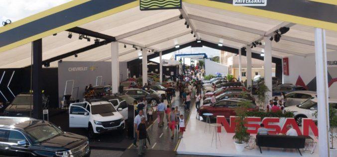 Autoferia Popular 2019 aprueba RD$5,858 millones de préstamos para compra de vehículos
