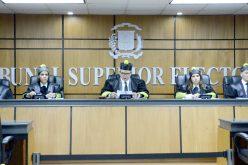 Tribunal Superior Electoral recibe en sólo 4 días 235 impugnaciones y apelaciones sobre decisiones de Juntas Electorales