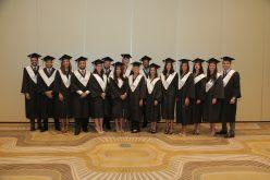 Instituto OMG realiza segunda graduación egresados de programas de maestrías