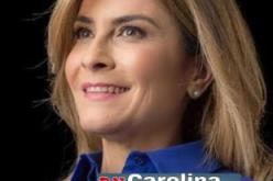 Carolina Mejía será la candidata a la alcaldía del Distrito Nacional por el PRM