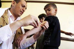 Más de 140 mil murieron por sarampión en el mundo en 2018, niños menores de 5 años en su mayoría, según OMS; creció epidemia