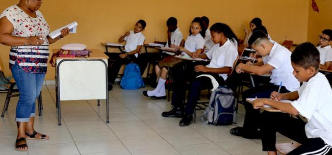 Estudiante de RD es referencia en análisis sobre evaluación Pisa que publica el Grupo Banco Mundial