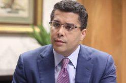 David Collado anuncia que no buscará reelección alcaldía de la Capital