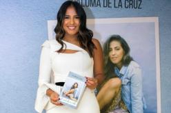 Paloma De la Cruz se revela en «El vuelo de mi vida», su libro