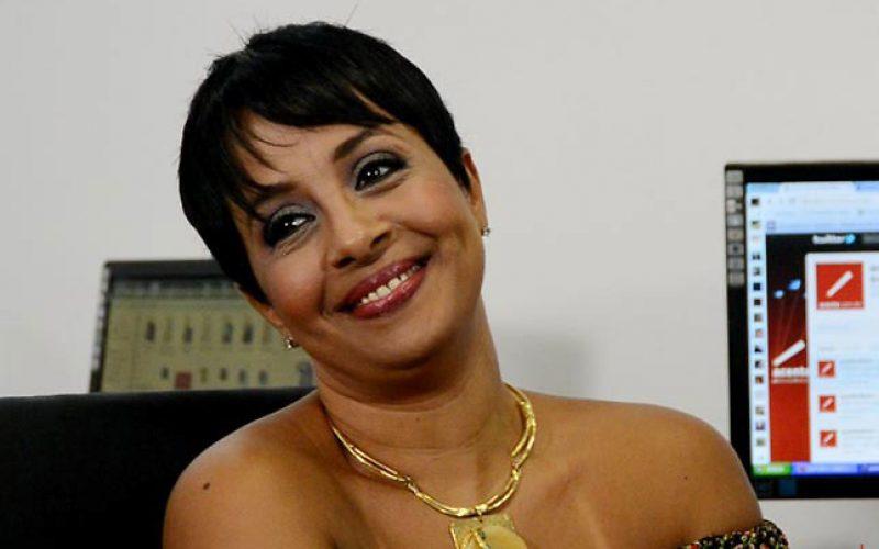 Johnny Ventura le pidió a Zoila Luna que lo acompañe en boleta como candidata a vicealcaldesa; también se lo solicitó Hugo Beras, pero, no…