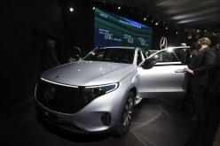 Mercedes-Benz con venta record a nivel mundial en noviembre 2019