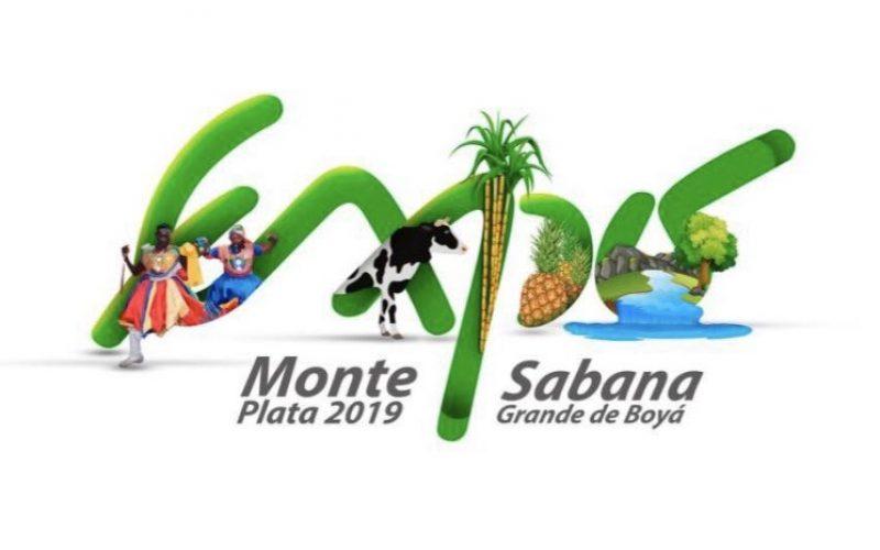 Merengue, bachata, salsa y música urbana en Expo Monte Plata 2019