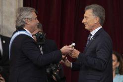 El abogado Alberto Fernández asume la Presidencia de Argentina