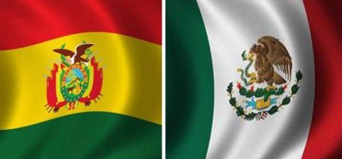 Bolivia declaró a embajadora de México «persona no grata» y la expulsa de su territorio; también a dos diplomáticos españoles