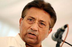 Sentenciado a muerte ex presidente de Pakistán, Pervez Musharraf