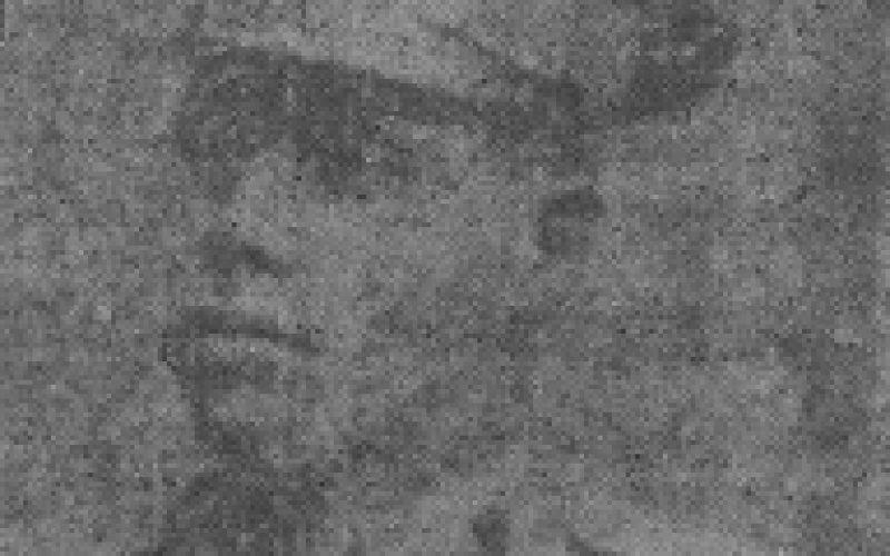 El primer gran atleta dominicano, Pindú, cumpliría hoy 122 años