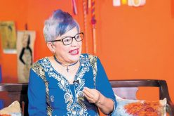 Trabajadora del folklore Xiomarita Pérez reclama a agencia de prensa AFP derecho a réplica por declaración le atribuyen sobre la bachata como Patrimonio de la Humanidad