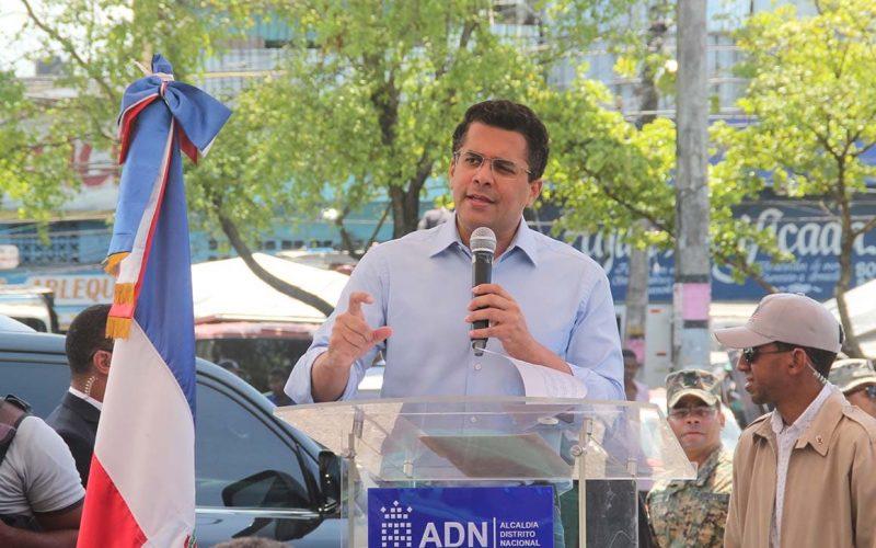 David Collado no será vice de Gonzalo ni de Abinader en el 2020; es un proyecto presidencial, no «segundón»…