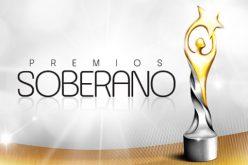 Premios Soberano no serían entregados en marzo, como es costumbre, en el 2020